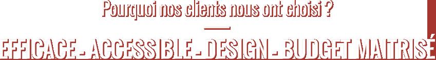 Webdesign Annecy