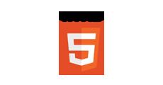 Language HTML 5