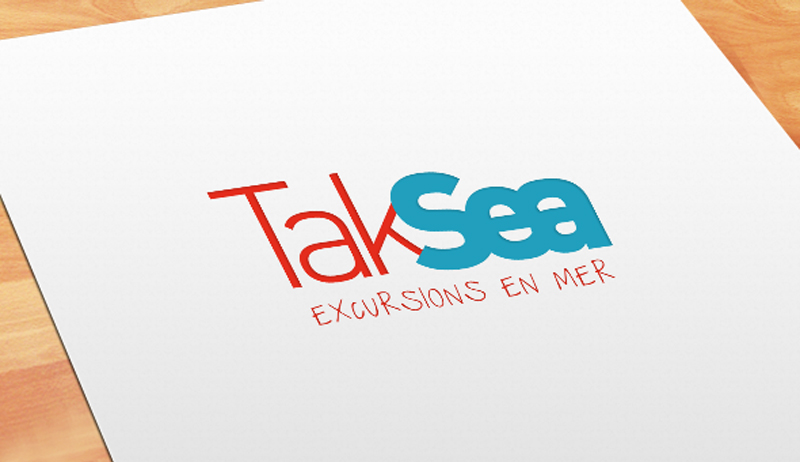 Creation Logo TakSea